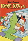 Cover for Donald Duck & Co (Hjemmet / Egmont, 1948 series) #52/1974