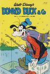 Cover for Donald Duck & Co (Hjemmet / Egmont, 1948 series) #3/1975
