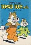 Cover for Donald Duck & Co (Hjemmet / Egmont, 1948 series) #4/1975