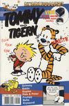 Cover for Tommy og Tigern (Bladkompaniet / Schibsted, 1989 series) #3/2003