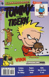Cover for Tommy og Tigern (Bladkompaniet / Schibsted, 1989 series) #5/2003