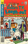 Cover for Archie's TV Laugh-Out (Archie, 1969 series) #48
