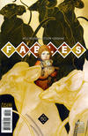 Cover for Fables (DC, 2002 series) #130