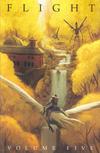 Cover for Flight (Random House, 2006 series) #5