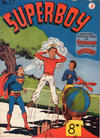 Cover for Superboy (K. G. Murray, 1949 series) #27