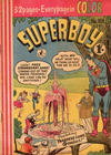 Cover for Superboy (K. G. Murray, 1949 series) #101