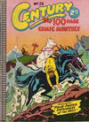 Cover for Century, The 100 Page Comic Monthly (K. G. Murray, 1956 series) #28