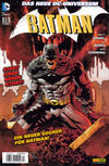 Cover for Batman (Panini Deutschland, 2012 series) #13 (78)