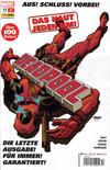 Cover for Deadpool (Panini Deutschland, 2011 series) #17