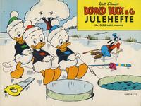 Cover Thumbnail for Donald Duck & Co julehefte (Hjemmet / Egmont, 1968 series) #1971