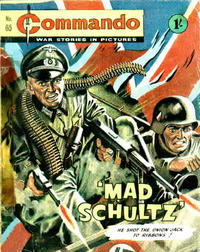Cover Thumbnail for Commando (D.C. Thomson, 1961 series) #65