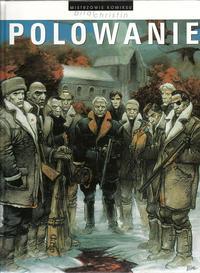 Cover Thumbnail for Polowanie (Egmont Polska, 2002 series)
