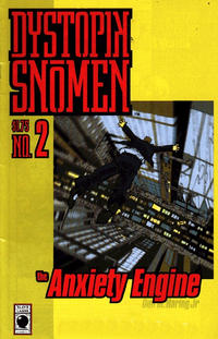 Cover Thumbnail for Dystopik Snomen (Slave Labor, 1995 series) #2