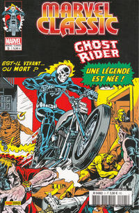 Cover Thumbnail for Marvel Classic (Panini France, 2011 series) #5