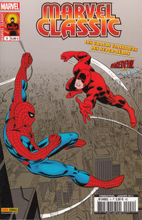 Cover Thumbnail for Marvel Classic (Panini France, 2011 series) #9