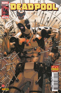 Cover Thumbnail for Deadpool (Panini France, 2011 series) #2