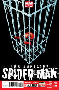 Cover Thumbnail for Superior Spider-Man (Marvel, 2013 series) #11