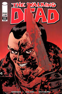 Cover Thumbnail for The Walking Dead (Image, 2003 series) #111