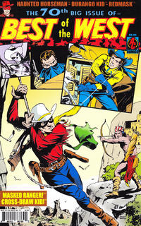 Cover Thumbnail for Best of the West (AC, 1998 series) #70