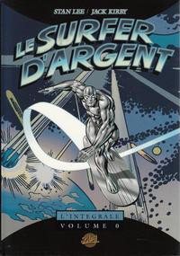 Cover Thumbnail for Le Surfer d'argent L'Intégrale (Soleil, 2001 series) #0