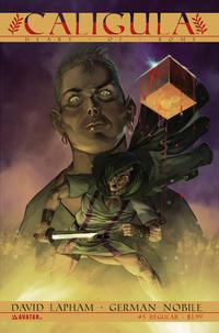 Cover Thumbnail for Caligula: Heart of Rome (Avatar Press, 2012 series) #5