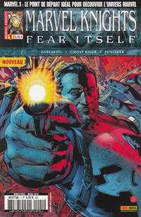 Cover Thumbnail for Marvel Knights (Panini France, 2012 series) #1