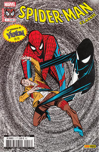 Cover Thumbnail for Spider-Man Classic (Panini France, 2012 series) #3