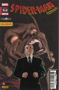 Cover Thumbnail for Spider-Man Universe (Panini France, 2012 series) #2