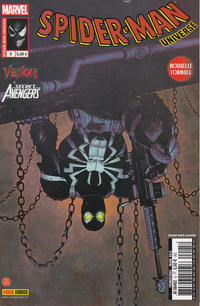 Cover Thumbnail for Spider-Man Universe (Panini France, 2012 series) #5
