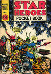 Cover for Star Heroes Pocket Book (Marvel UK, 1980 series) #5