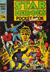 Cover for Star Heroes Pocket Book (Marvel UK, 1980 series) #7