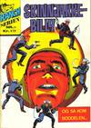 Cover for Ranchserien (Illustrerte Klassikere / Williams Forlag, 1968 series) #31