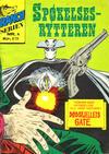 Cover for Ranchserien (Illustrerte Klassikere / Williams Forlag, 1968 series) #5