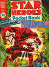Cover for Star Heroes Pocket Book (Marvel UK, 1980 series) #9