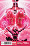 Cover for Uncanny Avengers (Marvel, 2012 series) #9