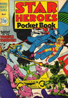 Cover for Star Heroes Pocket Book (Marvel UK, 1980 series) #8