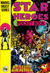Cover for Star Heroes Pocket Book (Marvel UK, 1980 series) #2