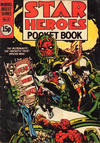 Cover for Star Heroes Pocket Book (Marvel UK, 1980 series) #6