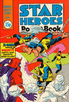 Cover for Star Heroes Pocket Book (Marvel UK, 1980 series) #10