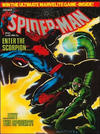 Cover for Spider-Man Comic (Marvel UK, 1984 series) #612