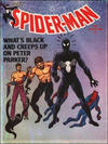 Cover for Spider-Man Comic (Marvel UK, 1984 series) #632