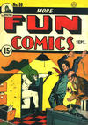 Cover Thumbnail for More Fun Comics (1936 series) #59 [15¢ edition]