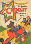 Cover for The Bosun and Choclit Funnies (Elmsdale, 1946 series) #67
