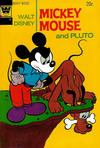 Cover Thumbnail for Mickey Mouse (1962 series) #148 [Whitman]
