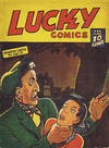 Cover for Lucky Comics (Maple Leaf Publishing, 1941 series) #v2#3
