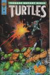 Cover for Teenage Mutant Ninja Turtles (Mirage, 1993 series) #9