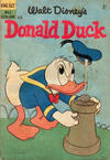 Cover for Walt Disney's Donald Duck (W. G. Publications; Wogan Publications, 1954 series) #25
