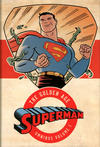 Cover for Superman: The Golden Age Omnibus (DC, 2013 series) #1