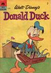 Cover for Walt Disney's Donald Duck (W. G. Publications; Wogan Publications, 1954 series) #39