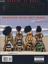 Cover for Rocky (Bladkompaniet / Schibsted, 2003 series) #1/2003